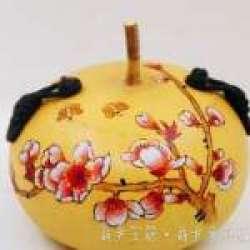中秋葫芦礼品推荐:葫芦茶叶罐